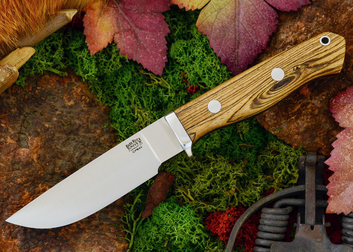 Quick-reference Guide: Know Your Knife Steels | All Knives