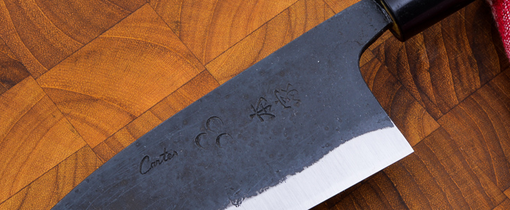 Carter Cutlery - Kitchen Knives