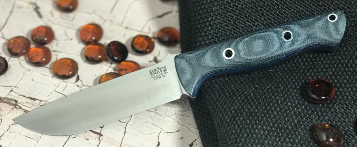 Bark River Knives: Bravo 1.25 LT - CPM 3V