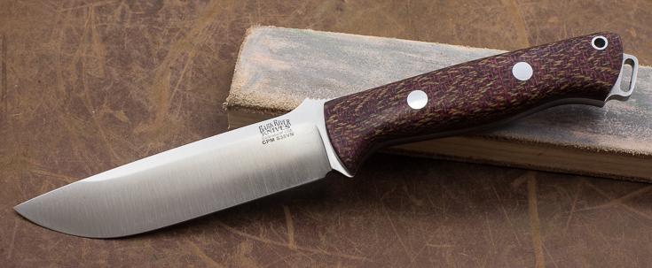 Bark River Knives: Bravo 1.25 - CPM S35Vn