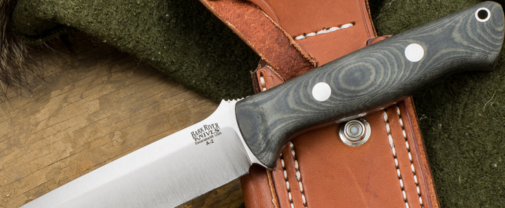 Bark River Knives: Bravo 1.5