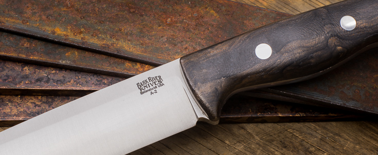 Bark River Knives: Bravo 2