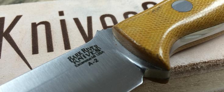 Bark River Knives: Bravo EDC