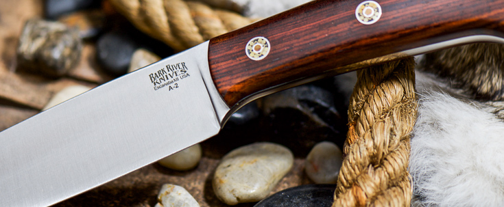 Bark River Knives: Fox River II