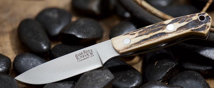 Bark River Knives: Little Creek