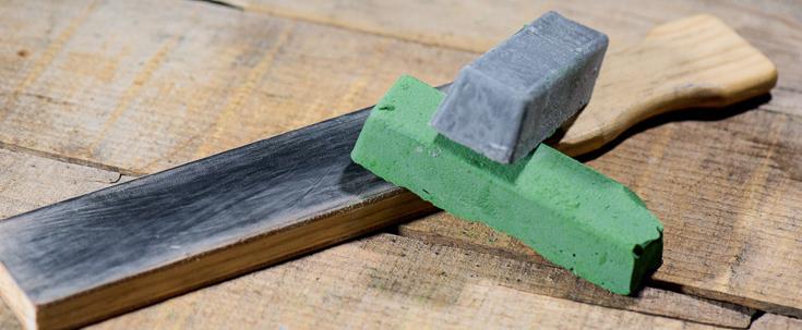 Bark River Knives - Sharpening Supplies