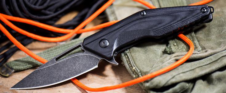 Brous Blade - Mini-Division