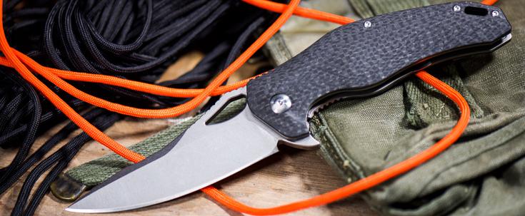 Brous Blades - VR-71 Flipper