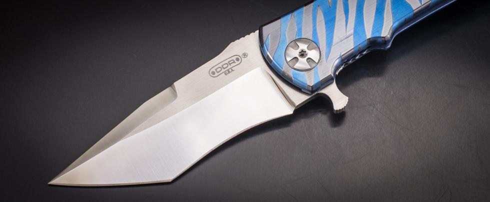 Darrel Ralph - DDR Knives