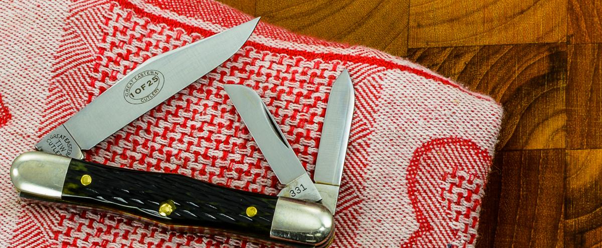 Great Eastern Cutlery #33