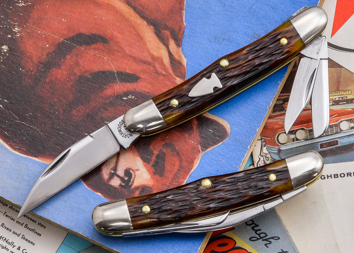 Northwoods Norfolk Whittler
