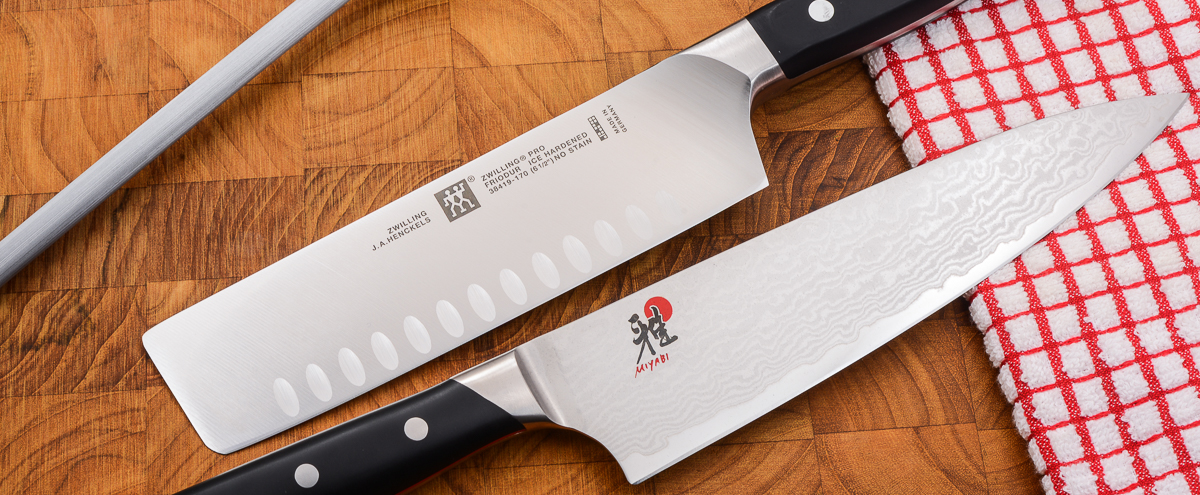 ZWILLING J.A Henckels - Kitchen Knives