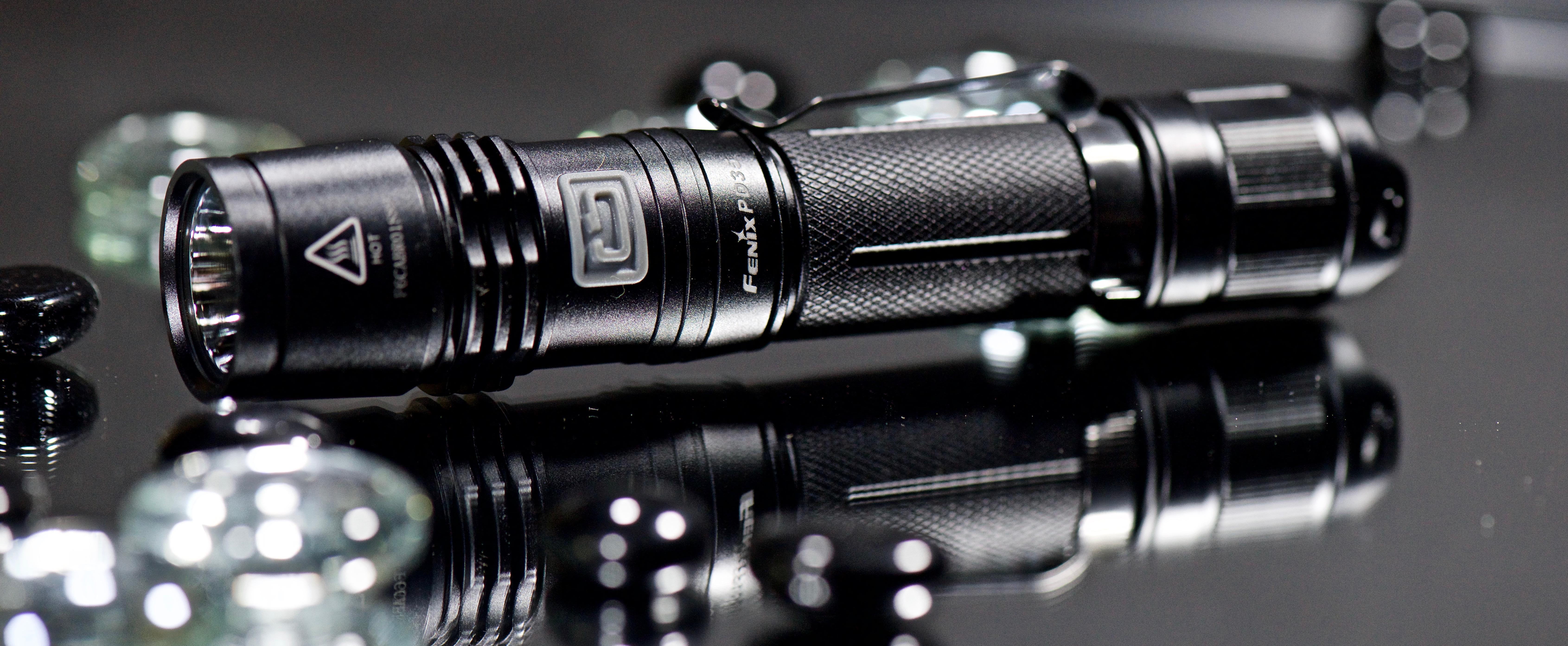 Fenix Flashlights - Everyday Carry Gear