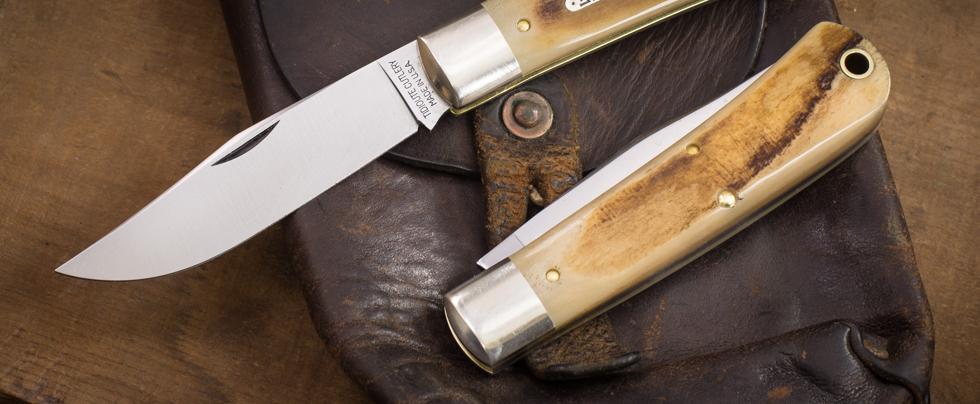 Great Eastern Cutlery: #43 Bone