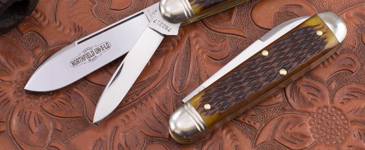 Great Eastern Cutlery: #78 Bone