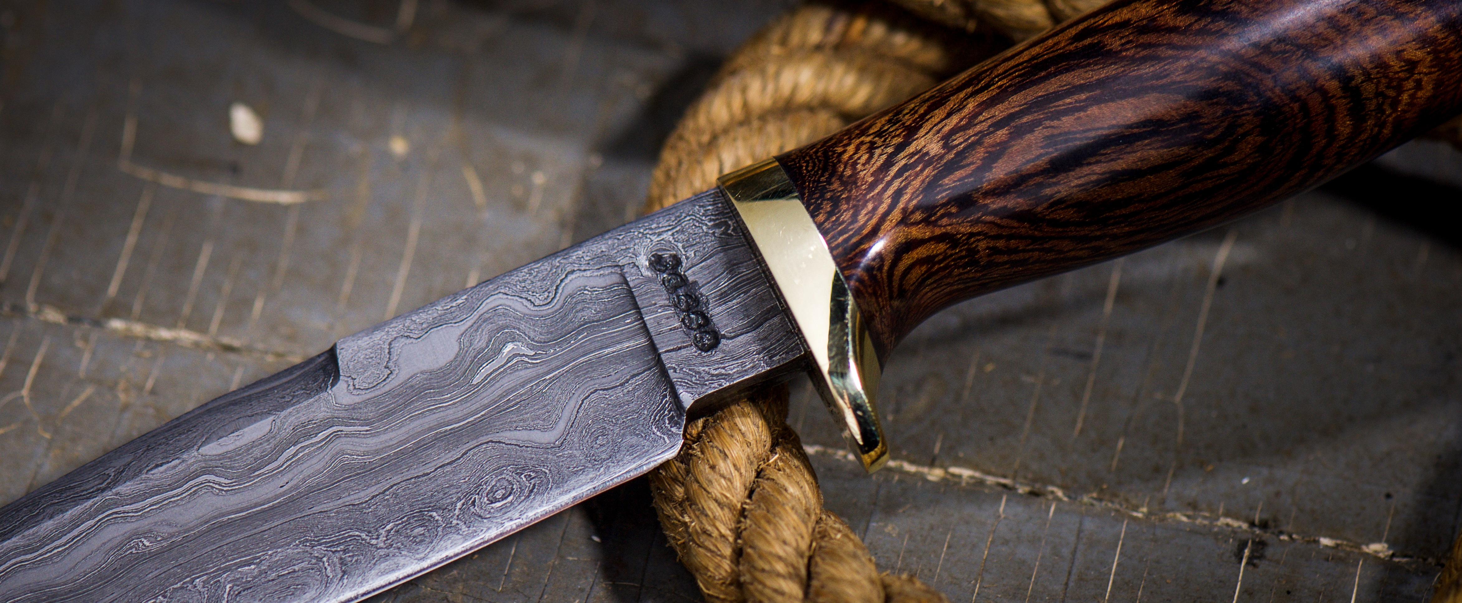 Jesse Hemphill Knives - Custom Profiles