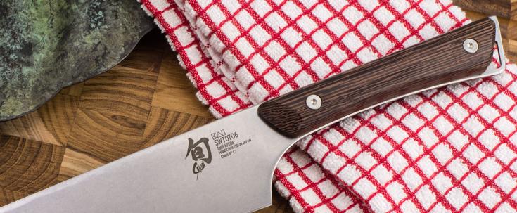 Shun Knives: Kanso Series