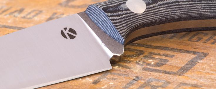 Koster Custom Knives