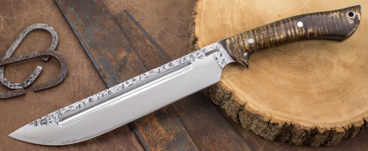 Lon Humphrey Knives: Reaver