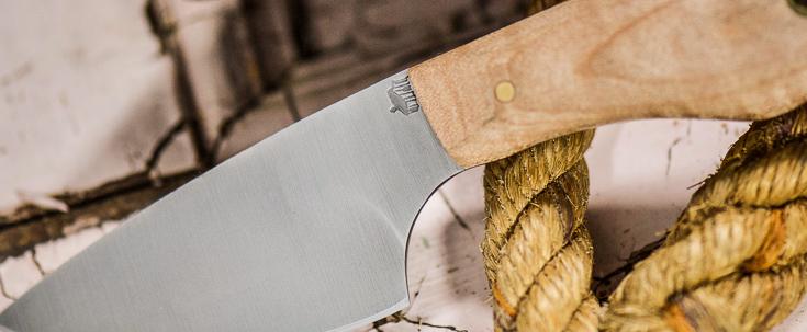 L.T. Wright Knives: JX3
