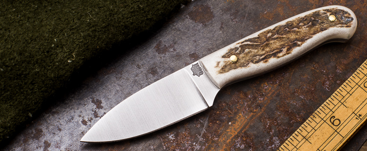 L.T. Wright Knives - Patriot