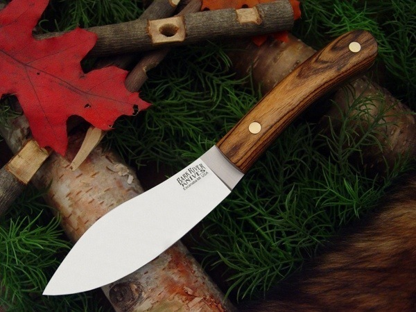 Modern Nessmuk by Bark River Knives